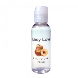 Gel easy love pêche 100mL