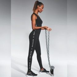 Emotion black sport legging Bas Bleu wholesaler DBH Créations