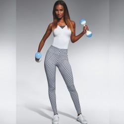 Enigma sport legging Bas Bleu wholesaler DBH Créations