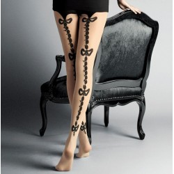 Anette tights Veneziana wholesaler DBH Creations