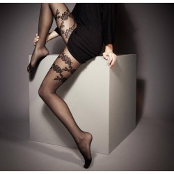 Betty tights Veneziana wholesaler DBH Creations