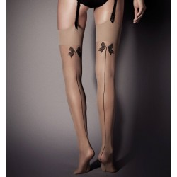 Calze Lolita stockings Veneziana wholesaler DBH Creations