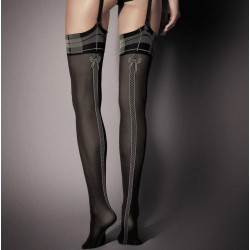 Calze Luna stockings Veneziana wholesaler DBH Creations