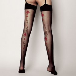 Madlene stockings Veneziana wholesaler DBH Creations