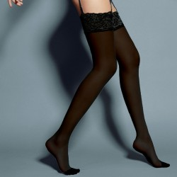 Calze Mary stockings Veneziana wholesaler DBH Creations