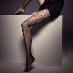 Estelle collants Veneziana grossiste DBH Creations