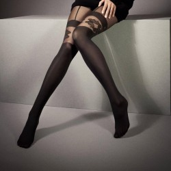 Marica collants Veneziana grossiste DBH Creations