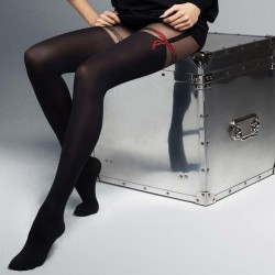 Mascarade tights Veneziana wholesaler DBH Creations