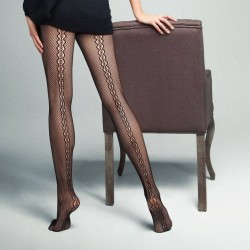 Paola collants Veneziana grossiste DBH Creations