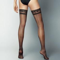 Riga Dietro stockings Veneziana wholesaler DBH Creations