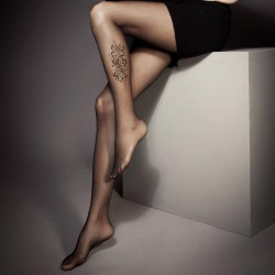 Vicky tights Veneziana wholesaler DBH Creations