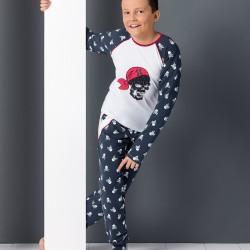 Pyjama junior pirate