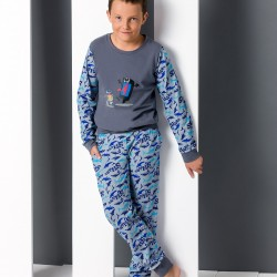 Shark junior pyjamas