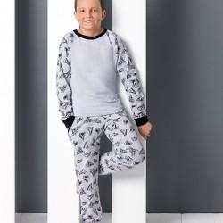 Pyjama junior baskets