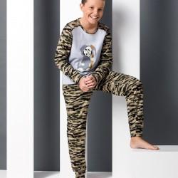 Pyjama junior army