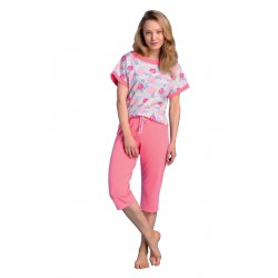 Pyjamas Passion PY121 wholesaler De Bas En Haut Creations