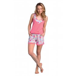 Pyjamas Passion PY122 wholesaler De Bas En Haut Creations