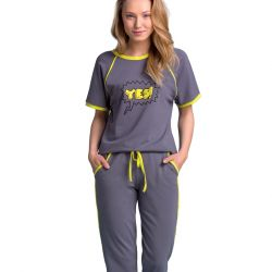 Pyjama Yes
