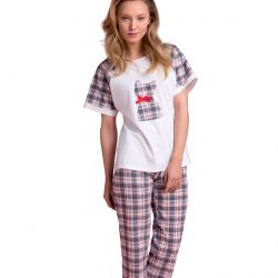 Pyjama Passion PY137 grossiste De Bas En Haut Créations
