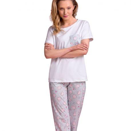 Pyjama chats
