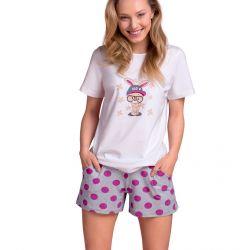 Pyjama Passion PY131 grossiste De Bas En Haut Créations