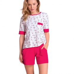 Pyjamas Passion PY127 wholesaler De Bas En Haut Creations