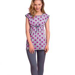 Pyjama Passion PY132 grossiste De Bas En Haut Créations