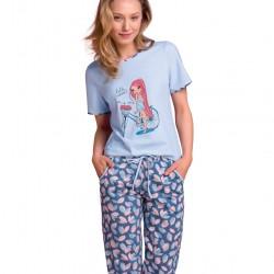Pyjama Passion PY125 wholesaler De Bas En Haut Creations