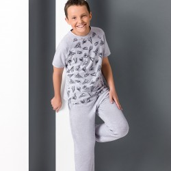 junior pyjama PY2018 Passion Pyjama wholesaler DBH Creations
