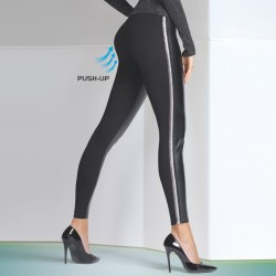 Kimberly legging Bas Bleu wholesaler DBH Créations