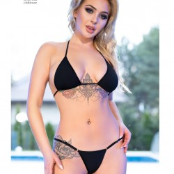 CR-4381 Bikini Chilirose wholesaler De Bas En Haut Creations