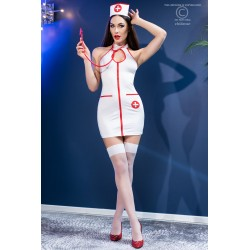 Costume infirmière CR-3854 Chilirose grossiste DBH Creations