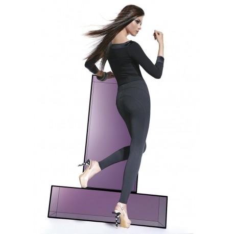 Sonia legging Bas Bleu wholesaler DBH Créations