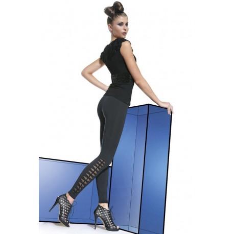 Stella legging Bas Bleu wholesaler DBH Créations