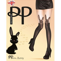 Rabbit tights PNATE2 Pretty Polly wholesaler DBH Creations