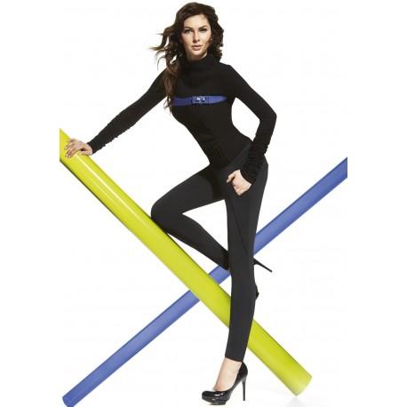 Legging Diana Bas Bleu wholesaler DBH Créations