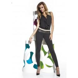 Miranda legging Bas Bleu grossiste DBH Creations