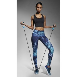 Legging sports Laguna Bas Bleu wholesaler DBH Créations