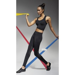 Legging sports Trinity Bas Bleu wholesaler DBH Créations
