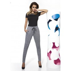 Grace pantalon Bas Bleu grossiste DBH Creations