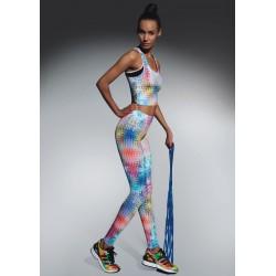 tessera90 sport legging Bas Bleu wholesaler DBH Créations