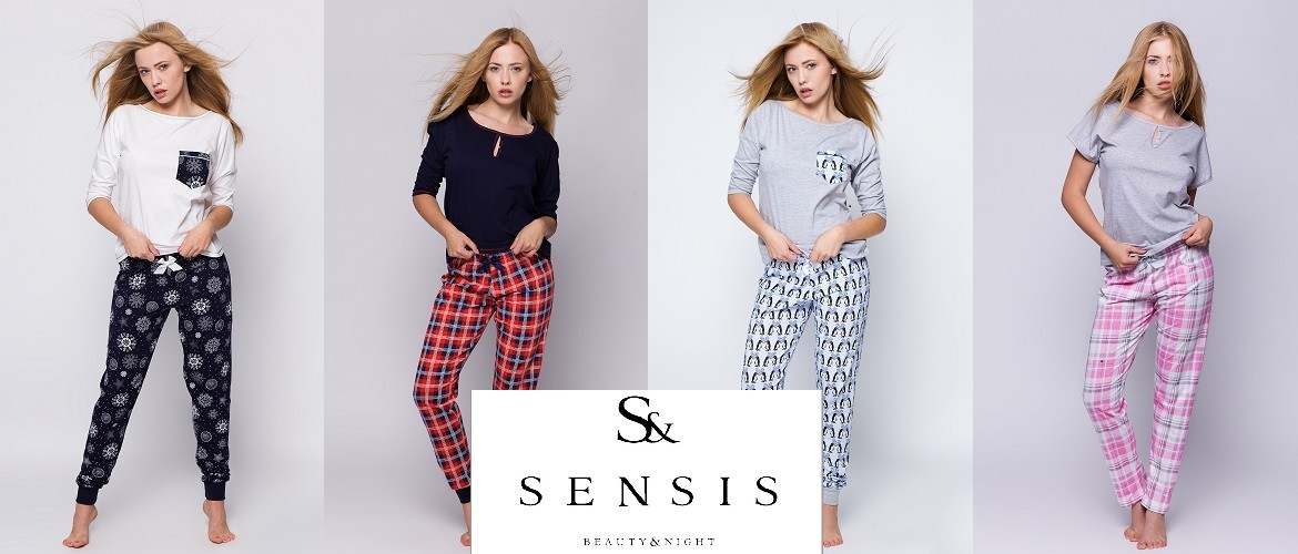 New collection Sensis